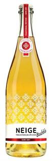 Neige Sparkling Apple Wine Bubble 750ml